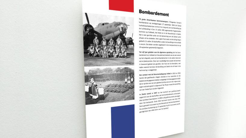 Veldhoven 75 jaar Vrij